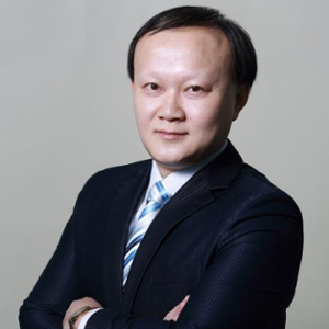 Howard Wang (Managing Director of Control Risks)