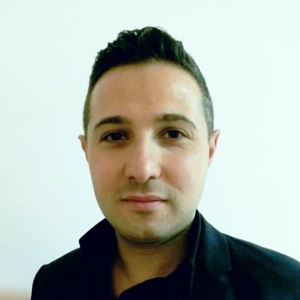 Marco Garofalo (Business Development Director of DCS Dah-Star Logistics)