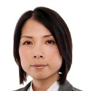 Sally Xu (Tax Partner, ACCA at Grant Thornton)