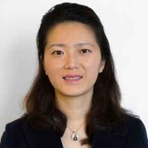 Susan Zhang (HR Director Great China of Firmenich)