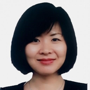 Helen Fu (Sustainability Compliance Manager at IKEA Purchasing Service (China) Co., Ltd. Shanghai Branch)