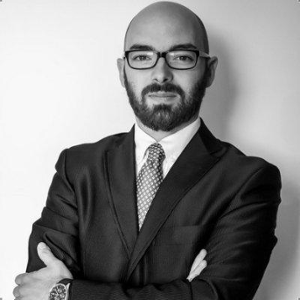 Eugenio Raffaelli (In-House Counsel and Head of Italian and German Desk at Koehler Group)