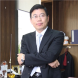 Jason Lu (Founding and Managing Partner  at  River Delta Law Firm)