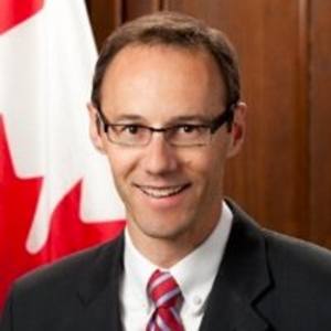 Weldon Epp (Consul General at Consulate General of Canada in Shanghai)