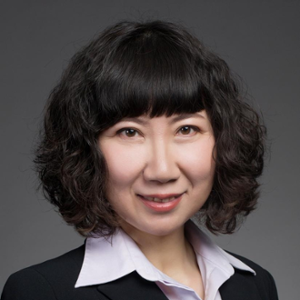 Lily  Lue (Shanghai SML Business Consulting Co. Ltd)