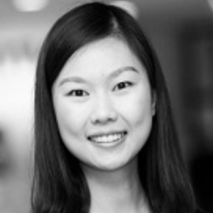 Mia Sun (Shanghai Co-Director  at  Startup Grind)