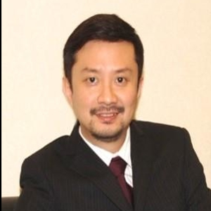 Amos Yap (Senior Partner  at  Specifique)