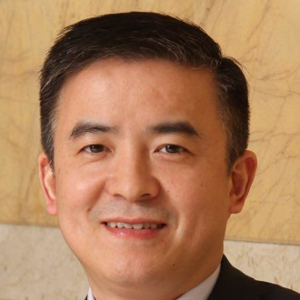 Dr. Aci Ye (Chairman  at  Shanghai Rivfa Culture Comminucation Co.Ltd.)