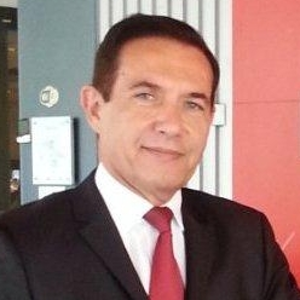 Jacques Bertrand (CEO of JGB Systems and Services China)