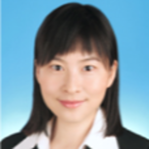 Cathy Qu (Senior Partner  at  River Delta Law Firm)