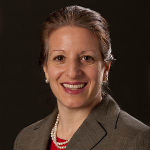 Lesli Ligorner (Partner  at  Simmons & Simmons)