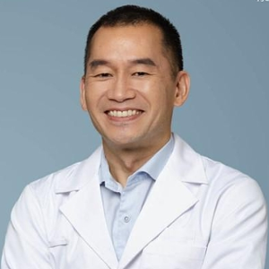 Dr. Peter Lee (MD, Family Medicine, Urgent Care at Jiahui Health)