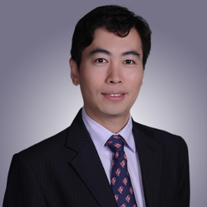 Bo Chen (Professor at University of Finance and Economics (SHUFE))