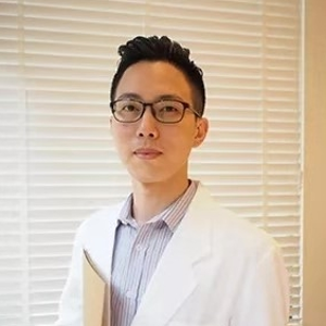 Dr. Henry LU (TCM physician/M.D., GreenField Clinic)
