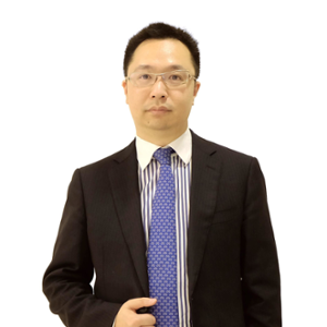 David Luo (Partner at Grant Thornton at Grant Thornton)