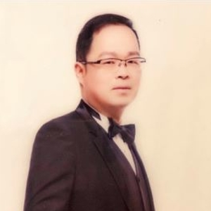 Benny Xu (Country Manager of China, Schuler Wine China Co.,  Ltd)