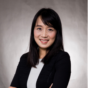 Cindy Zhang (Marketing and Corporate Communications Director of Stora Enso China)