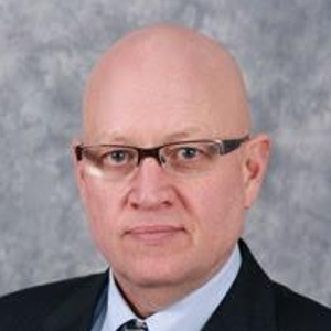 James McGregor  (Greater China Chairman  at  APCO Worldwide)