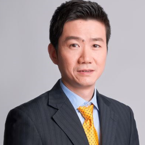 Philip Yang (Senior Director, Legal, AP в Dana Incorporated China)