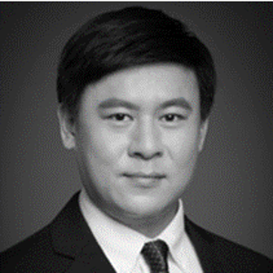 Eddie Lam (Managing Director, FTI Consulting)