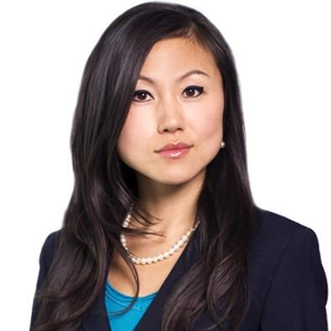 Sandra Zhao (Partner and Member in the Capital Markets and M&A Group and the China Practice Group at McMillan)