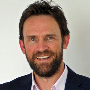 Mark Tanner (Founder and Managing Director  of  China Skinny)